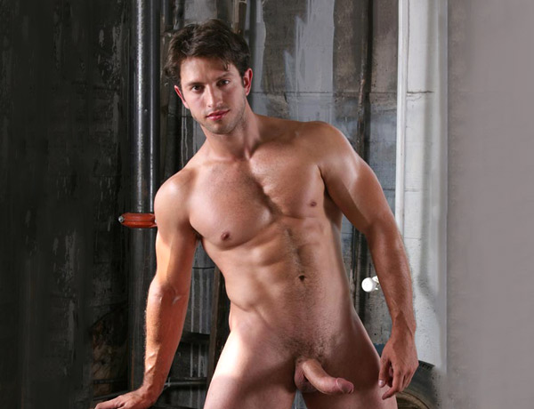 Gavin Wolfe by LegendMen