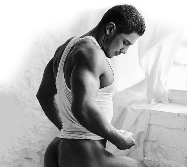 Dato Foland by Serge Lee