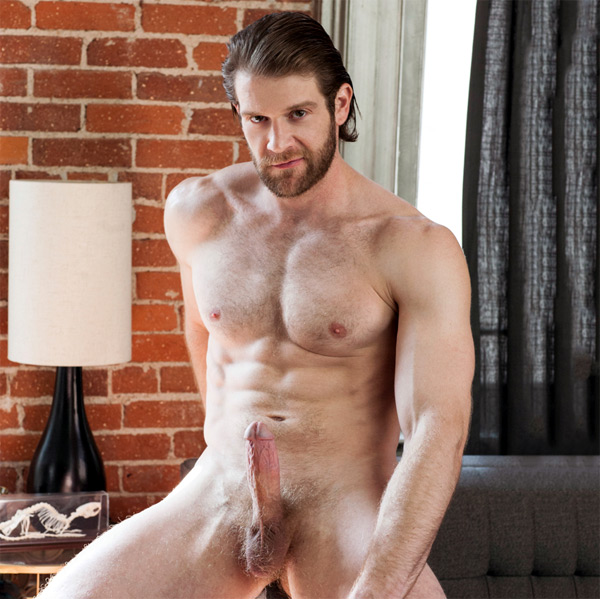 gay porn star Colby Keller at Randy Blue RB
