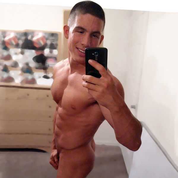 fratmen ryder selfie audition
