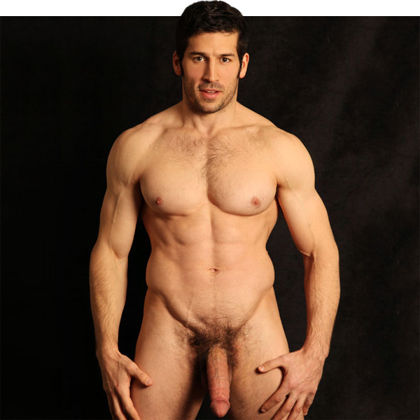 legendary Leo Giamani returns to ParagonMen