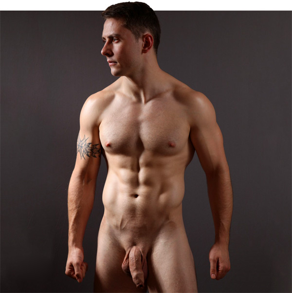 Nude male models videos