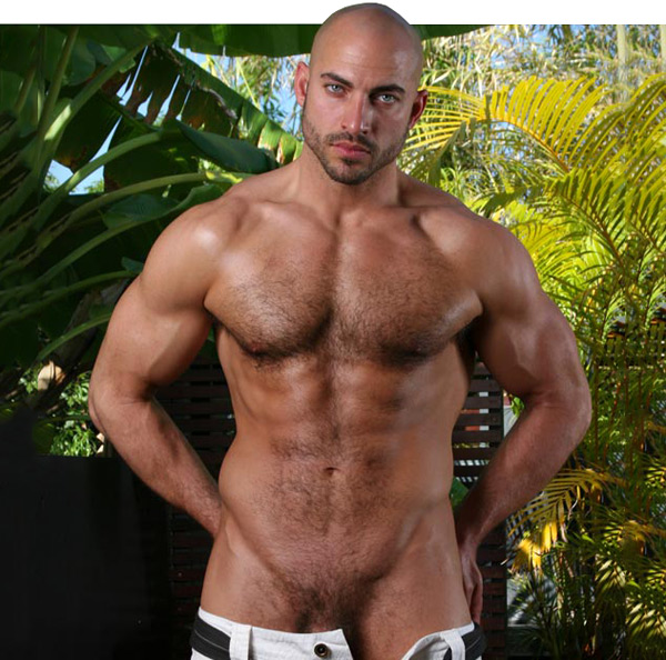 sexy nude model damian armani by legendmen