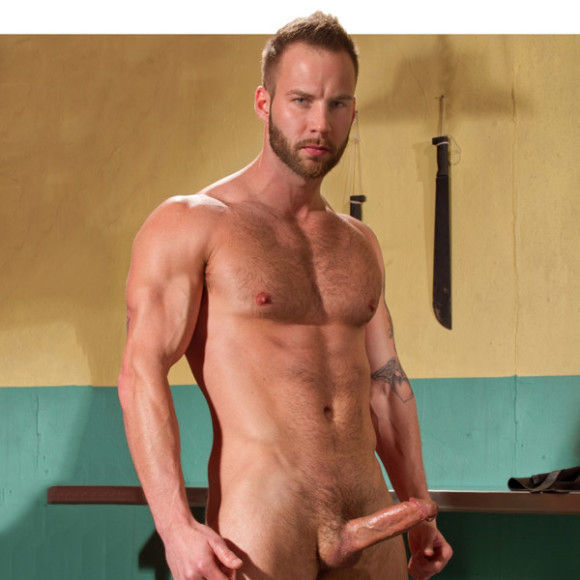 male gay porn star chris bines raging stallion