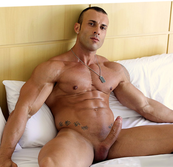 Best of Italian Muscle Hunks