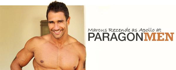 marcus rezende hunky bodybuilder apollo by paragonmen