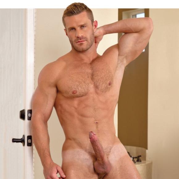 Landon conrad nude