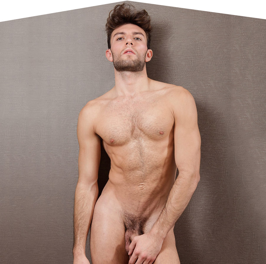 berlin man Steffen nude