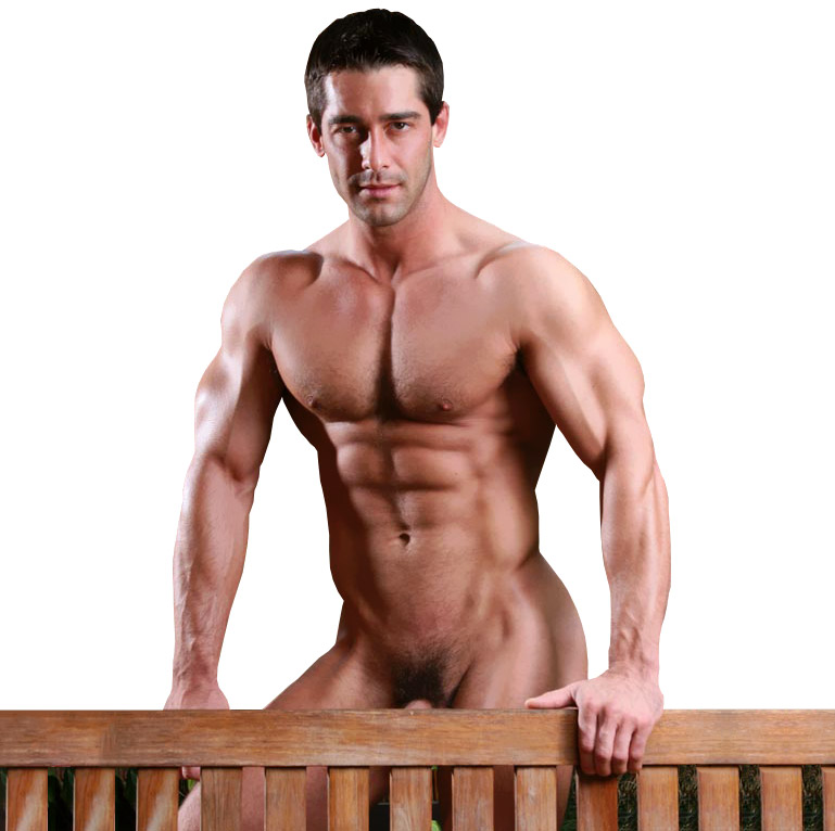 Guy sterling nude pic
