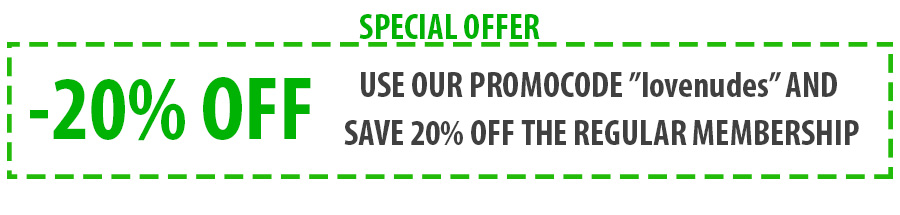 - 20% OFF the regular membership price!