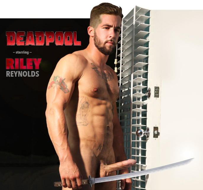 Ryan reynolds naked pics, suck a big shemale movie