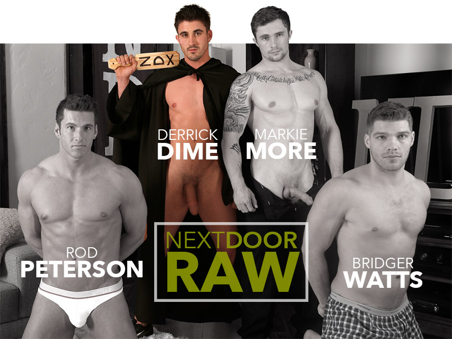 nextdoorraw-rod_peterson-derrick_dime-bridger_watts-markie_more
