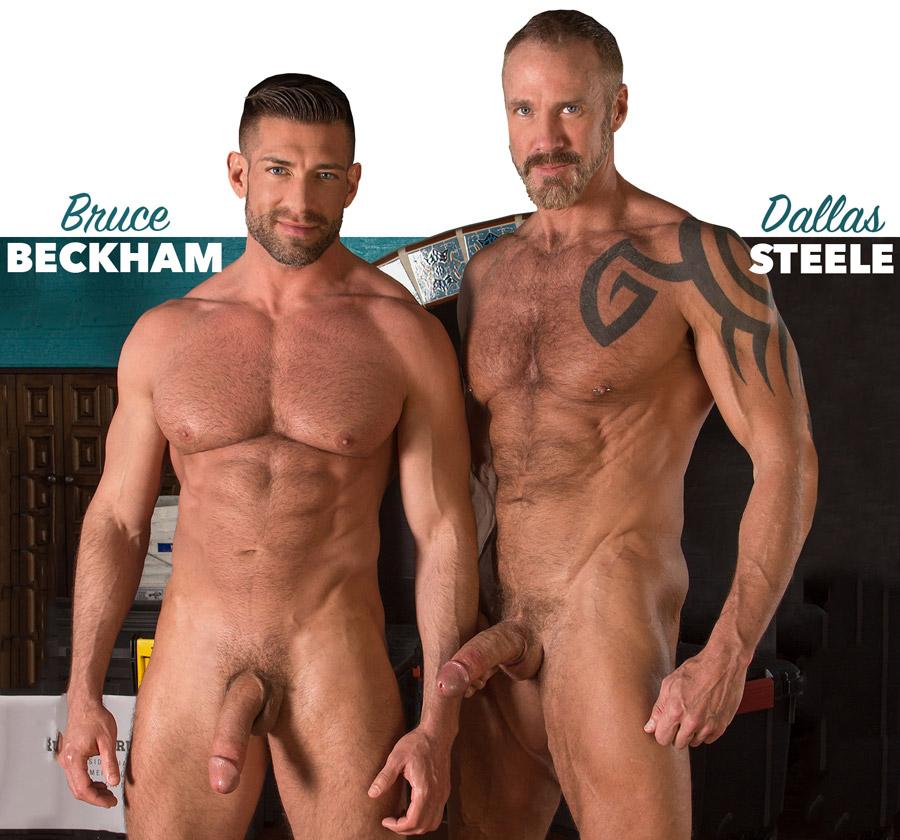 Bruce-beckham-Dallas-steele-titanmen