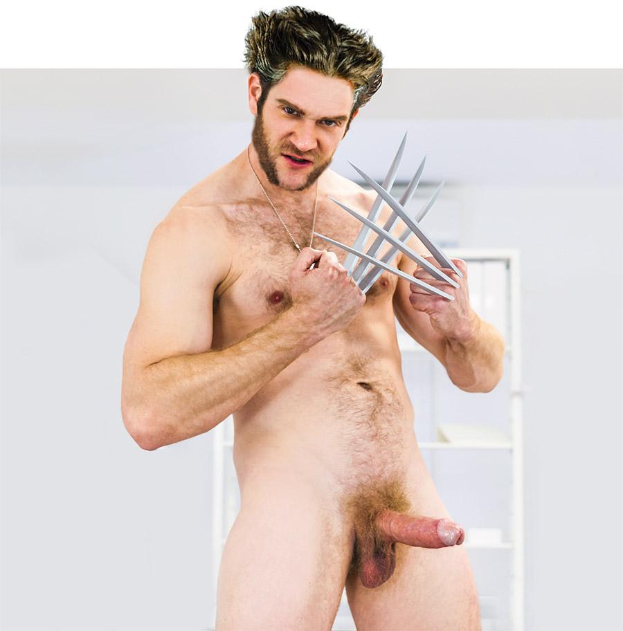 Naked amateur big bum