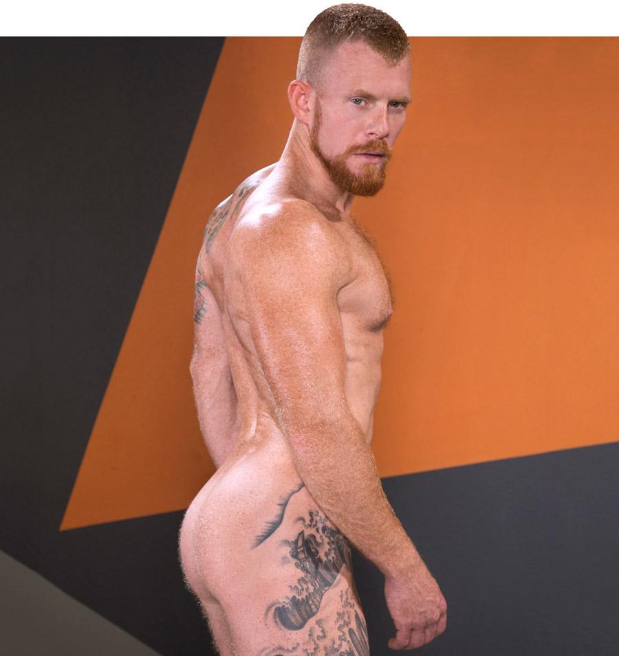 Hot New Ginger Jack Vidra