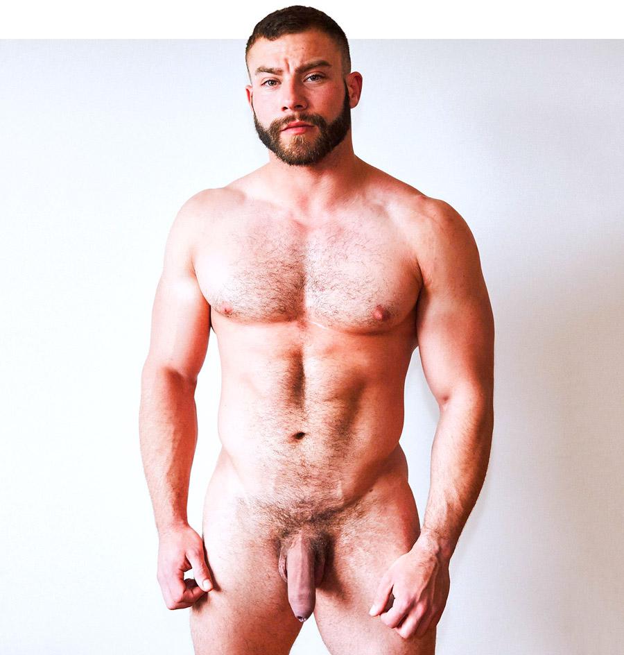 Big fat nipples and ass