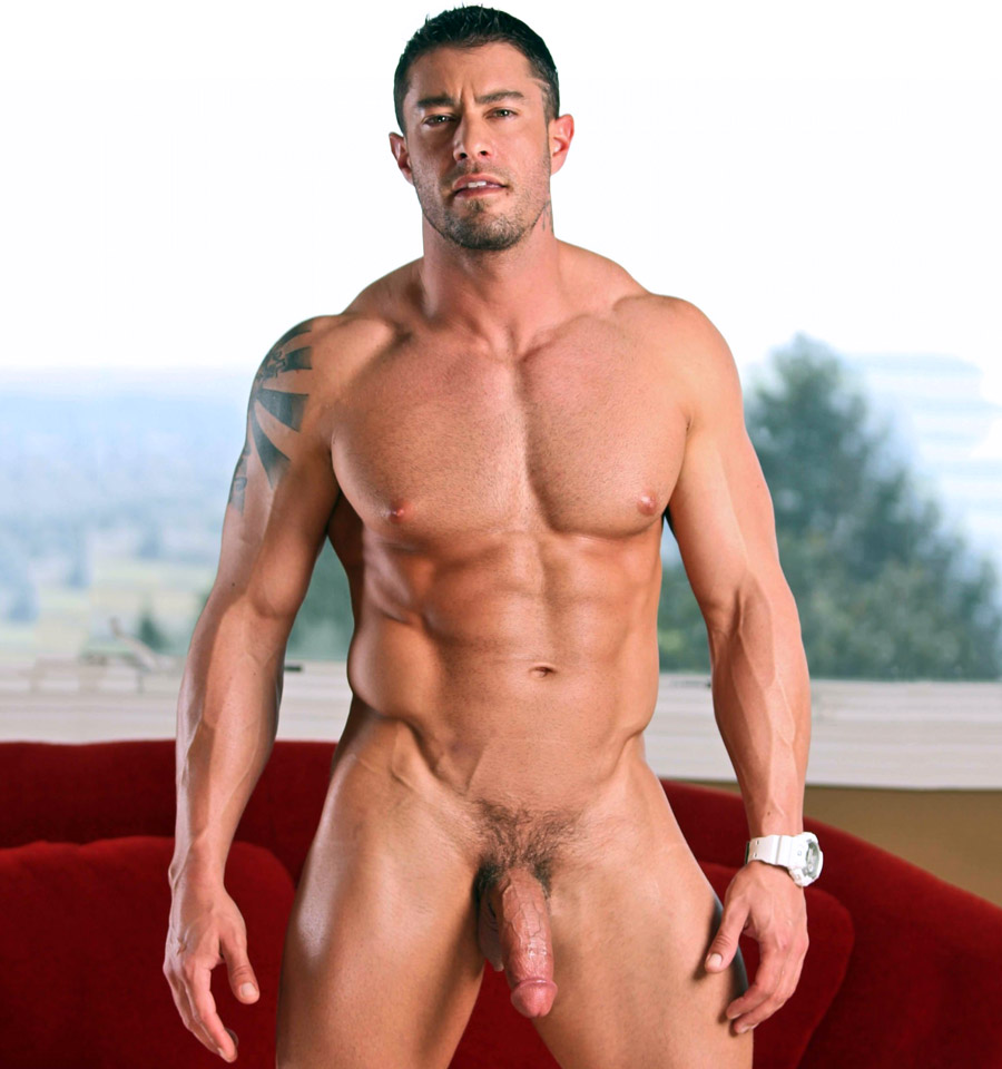 Muscle boy fuck
