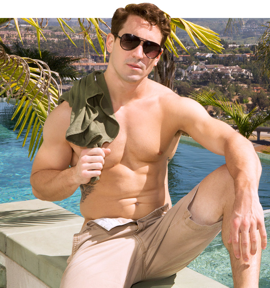 seancody model dallas