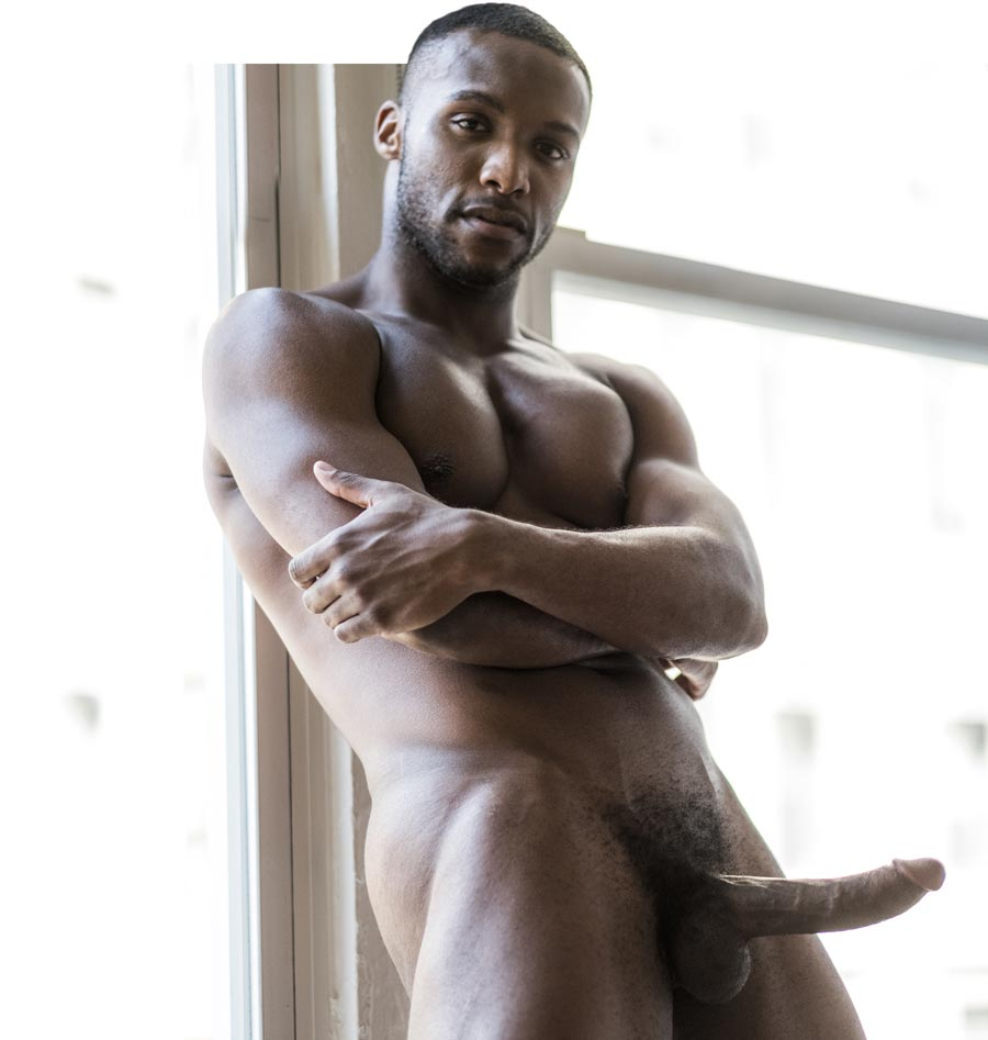 Milan black single men