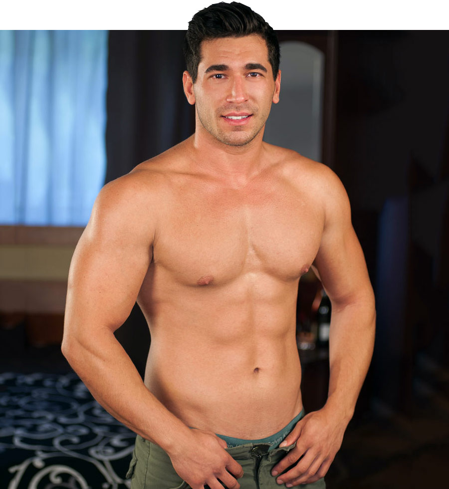 Consider, smiling male nude models hard on