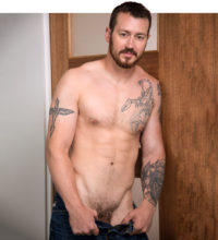 NextDoor's Biggest Dick Mark Long