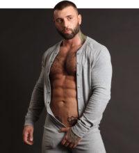 Chris brown gay nude