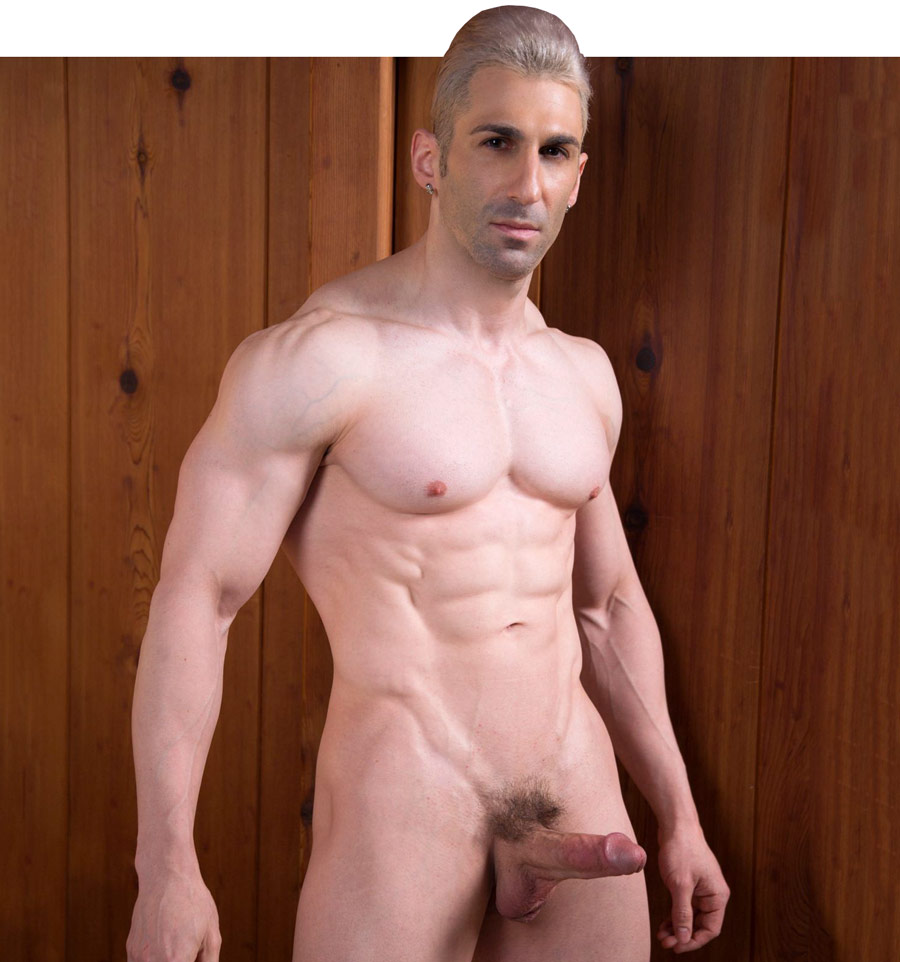 nude male photos model