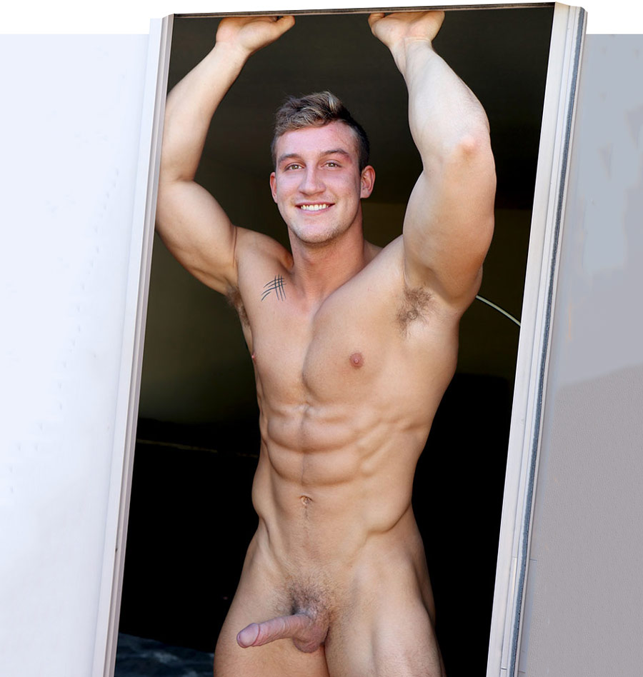 jocks muscle Hot gay