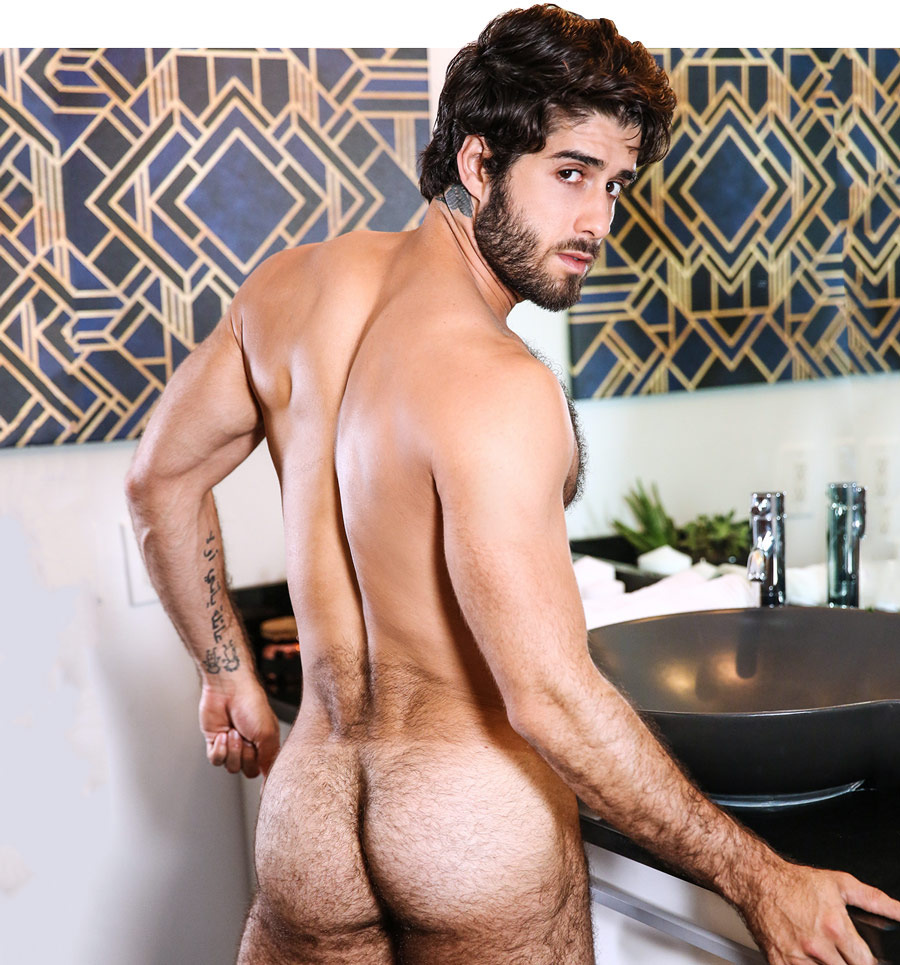 Opinion butt fucking hairy hunk opinion you
