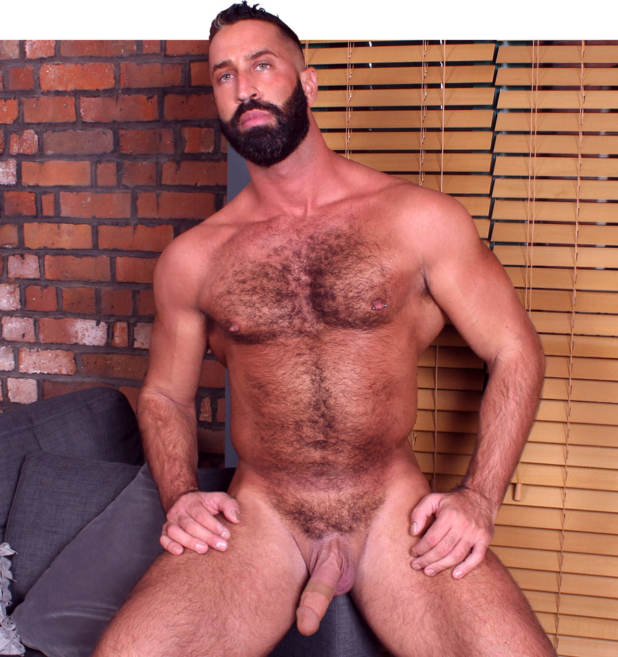 from Cain new hairy gay porn