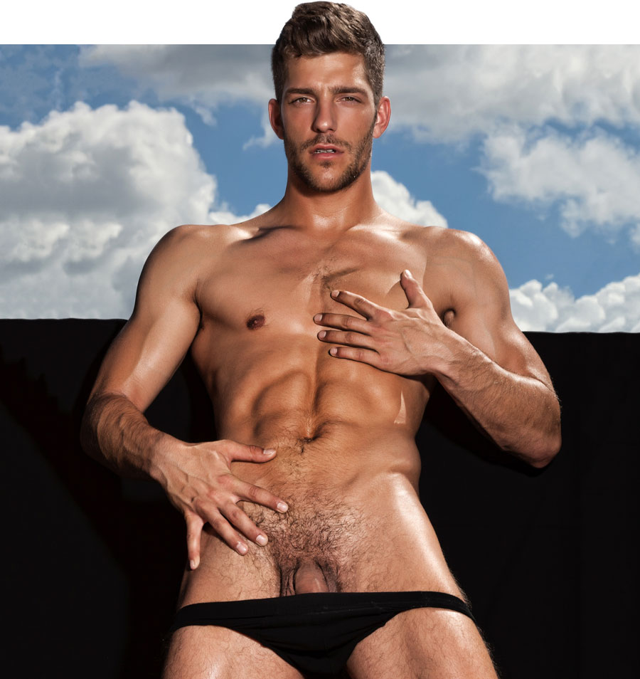 BelAmi has a strict policy of no beards and no tattoos. They rarely lets  their models grow a beard. And what a pity. Beards are …