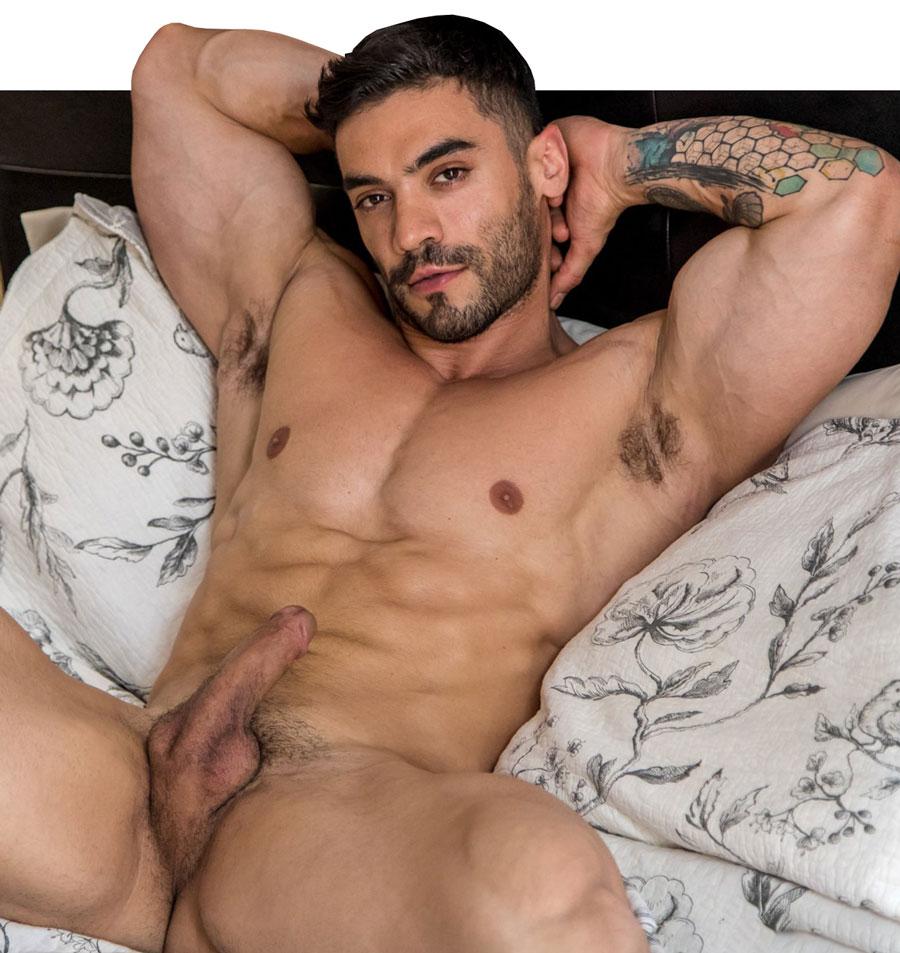 benjamin godfre bilder nackt nackt