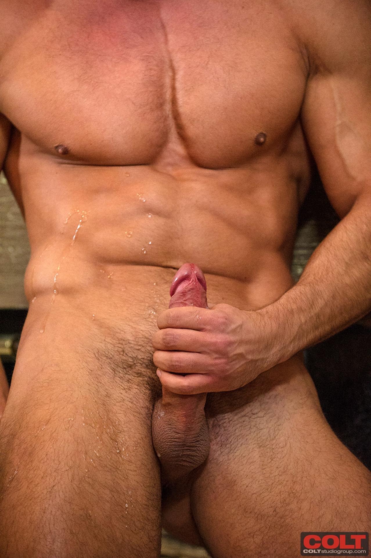 Buck santiago nude