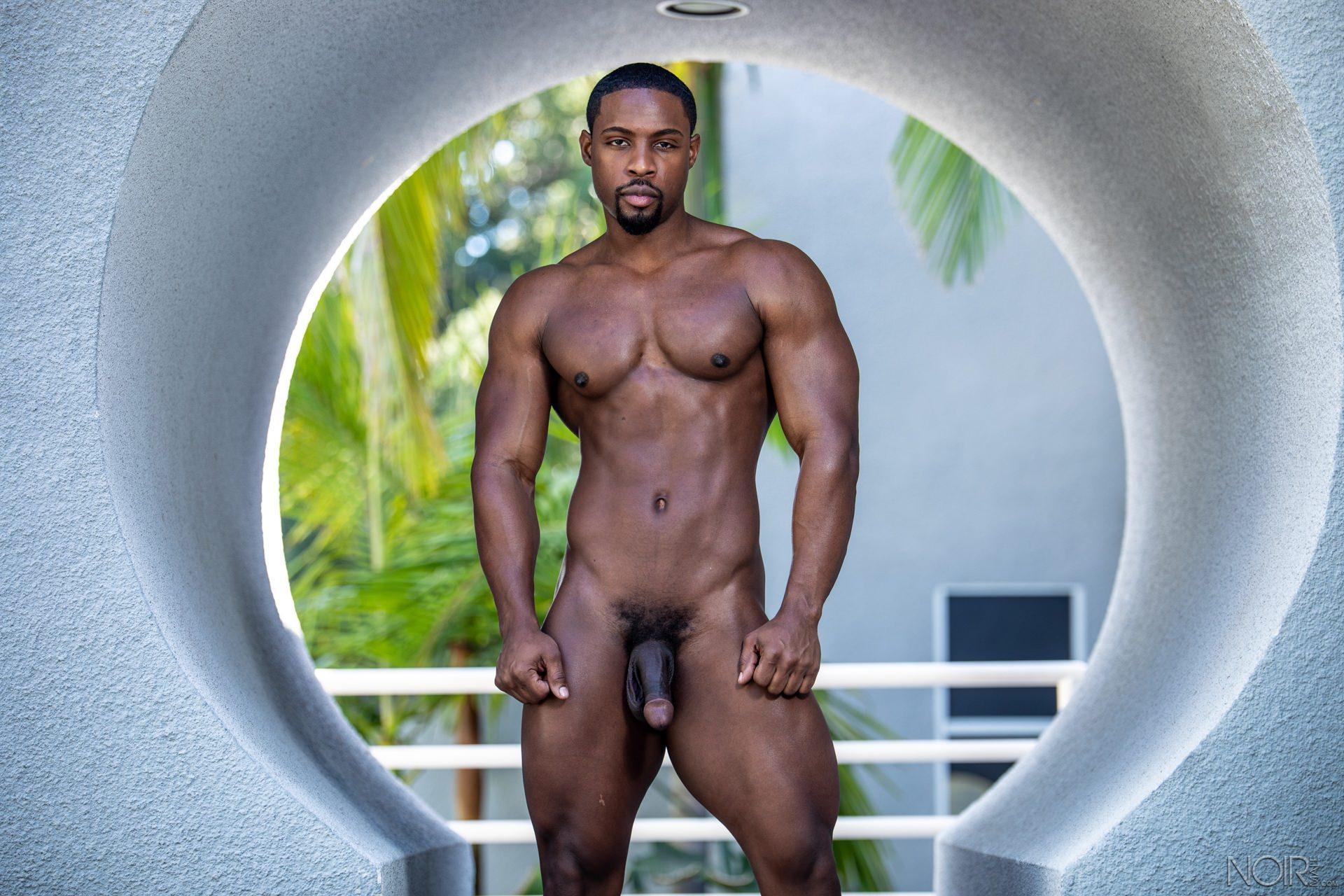 Deangelo jackson naked