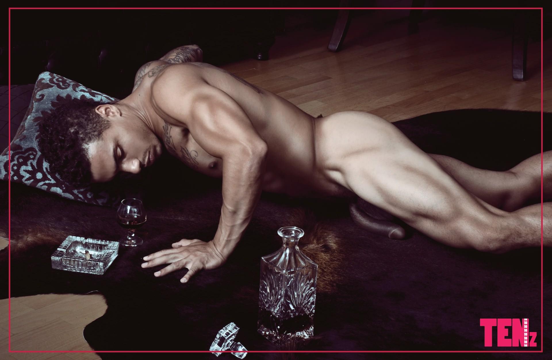 Brando novak naked — photo 3