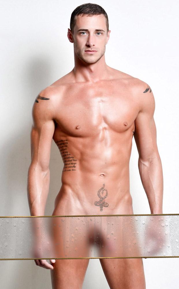 Josh golden naked