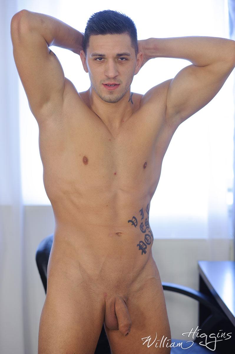 Czech Stud Karel Evans From Williamhiggins-9860