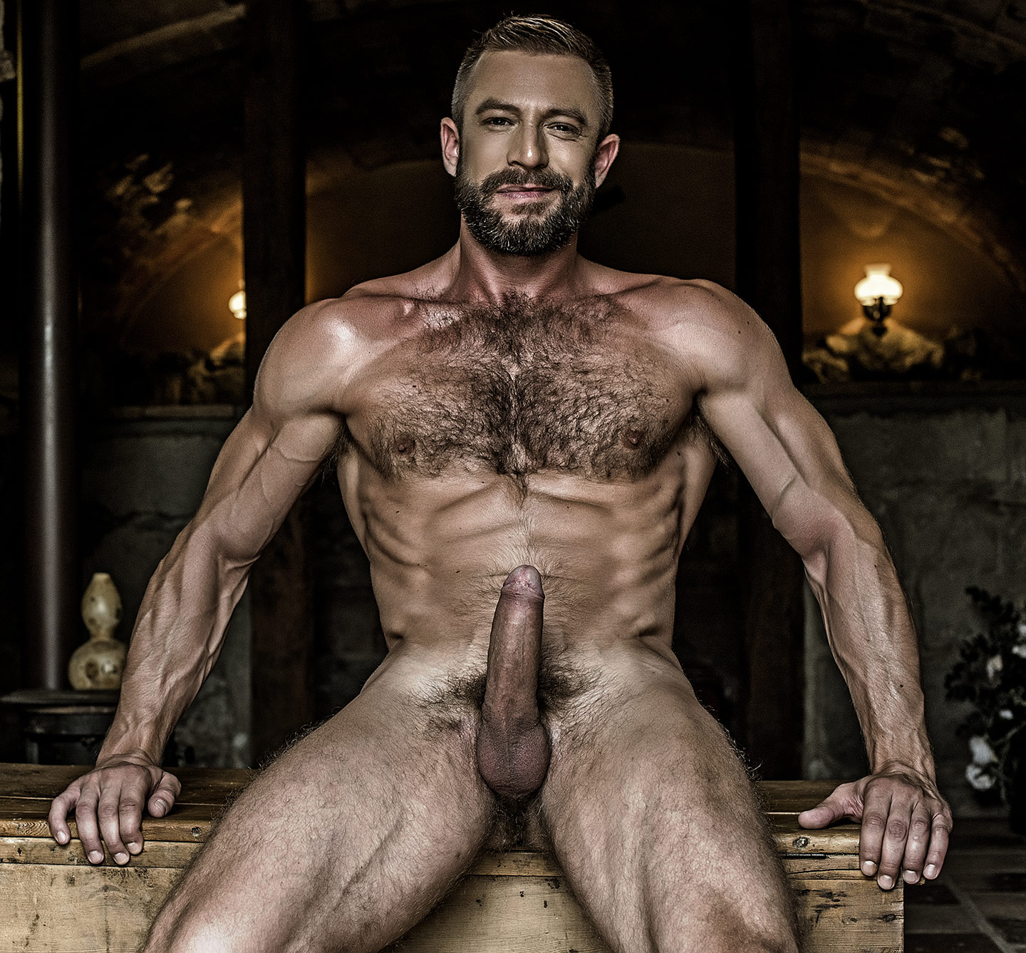 French Male Porn Actors