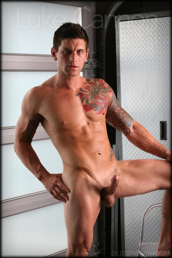 hot naked models uncensored male