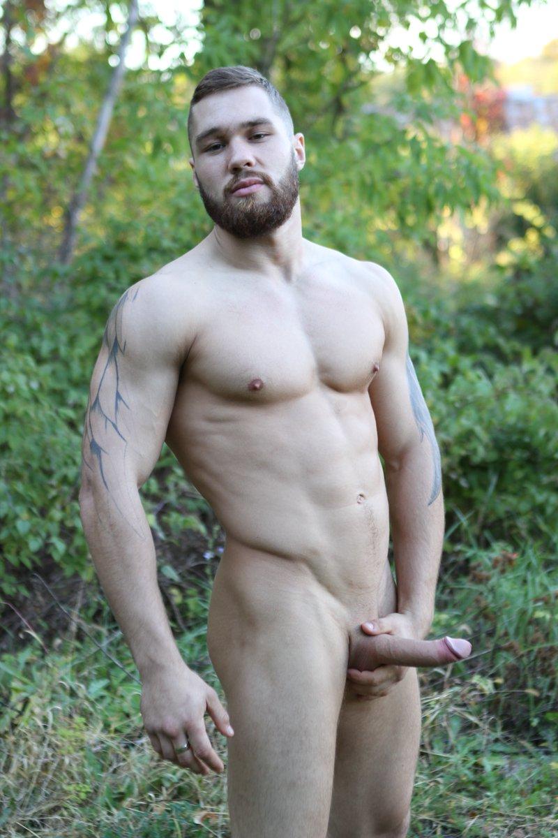 single naked men and women