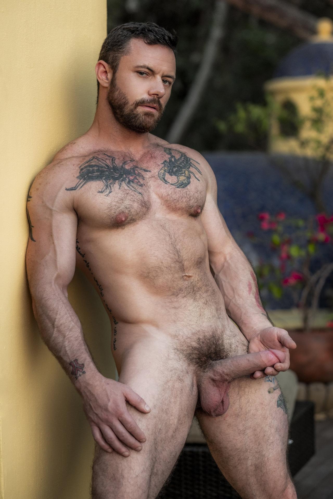 Mack gay pornstar