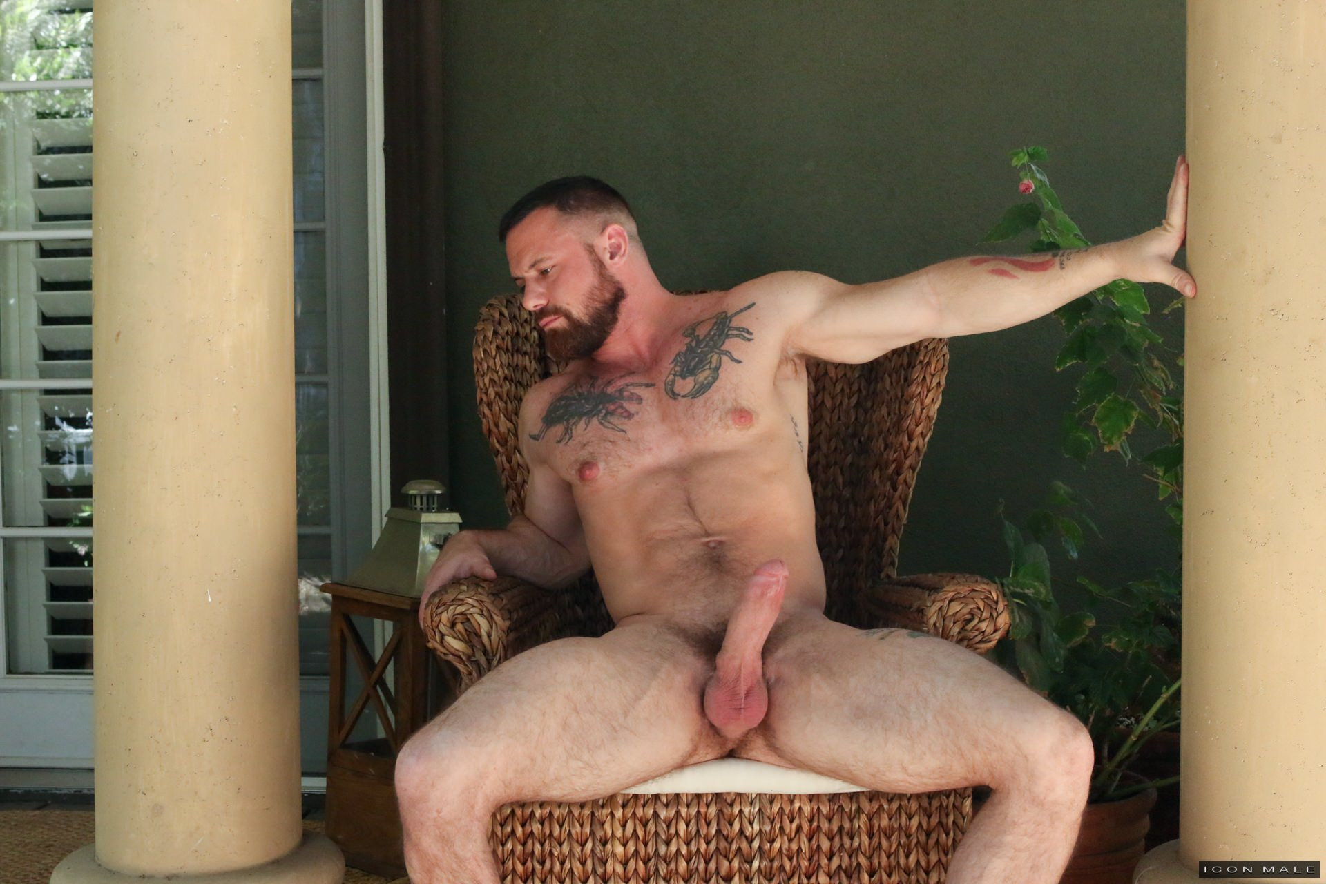 Extreme Porn Scene In Hq Luna Lovely, Sergeant Miles