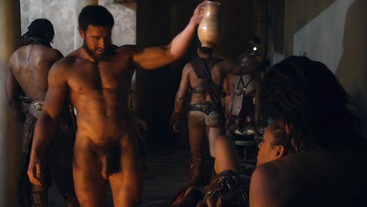 Фильм про голых мужиков #9