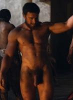 James wells nude