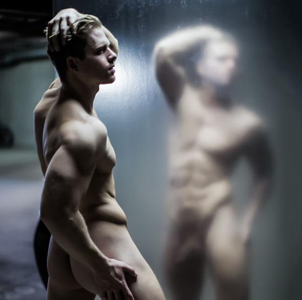 Dexter cast nude