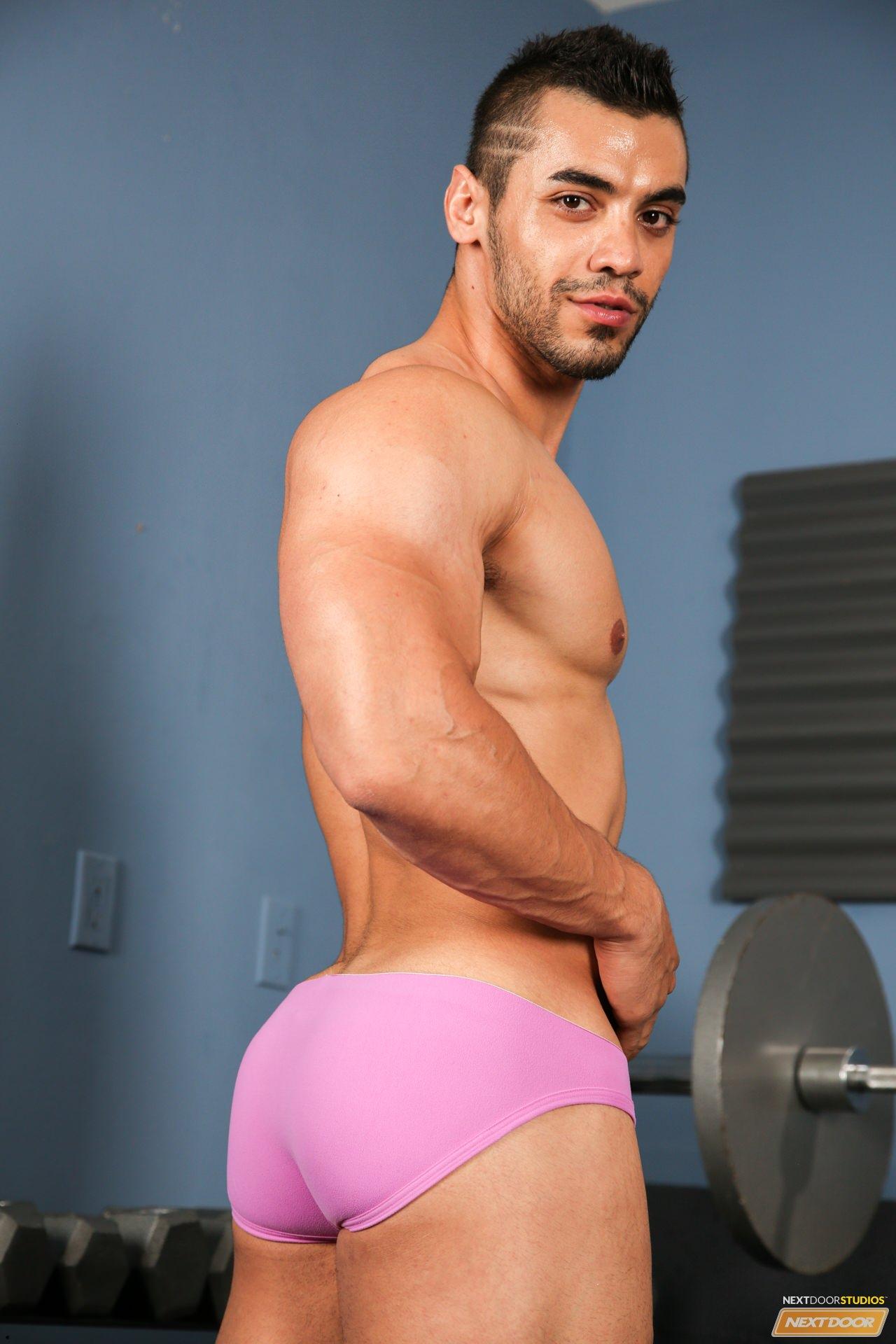 Actores Porno Españoles Bodybuilder arad-winwin-model-xxx-nextdoor-14 - we love nudes