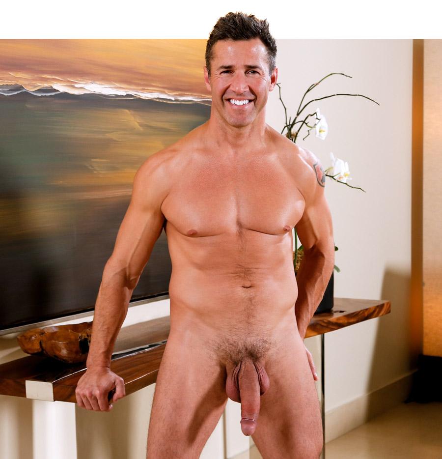 Male porn nude