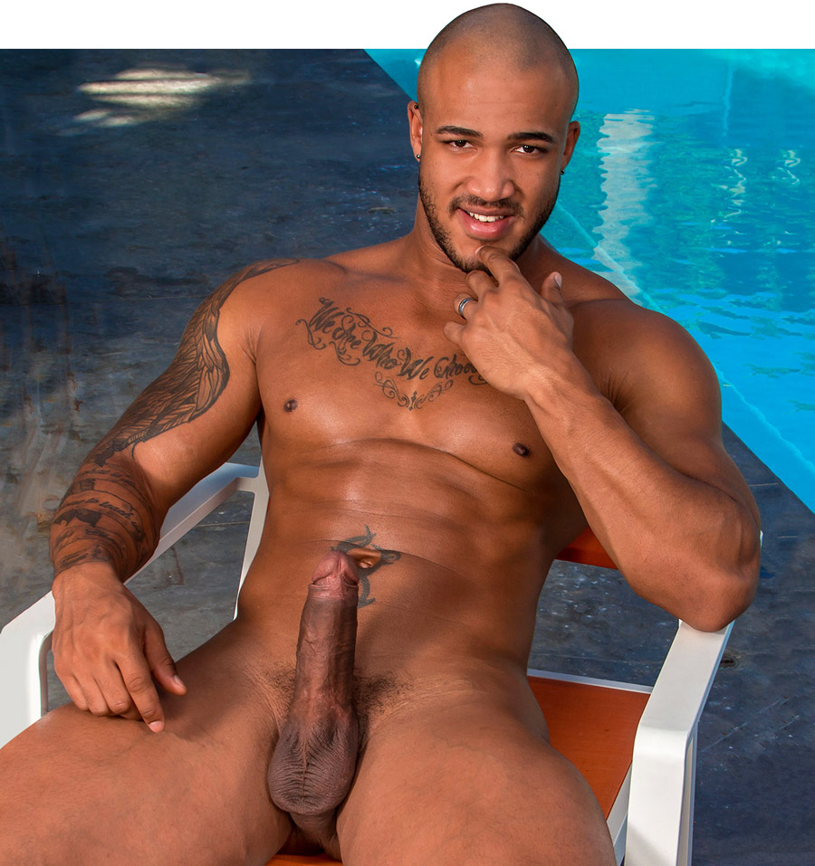 Name of black dick porn actors