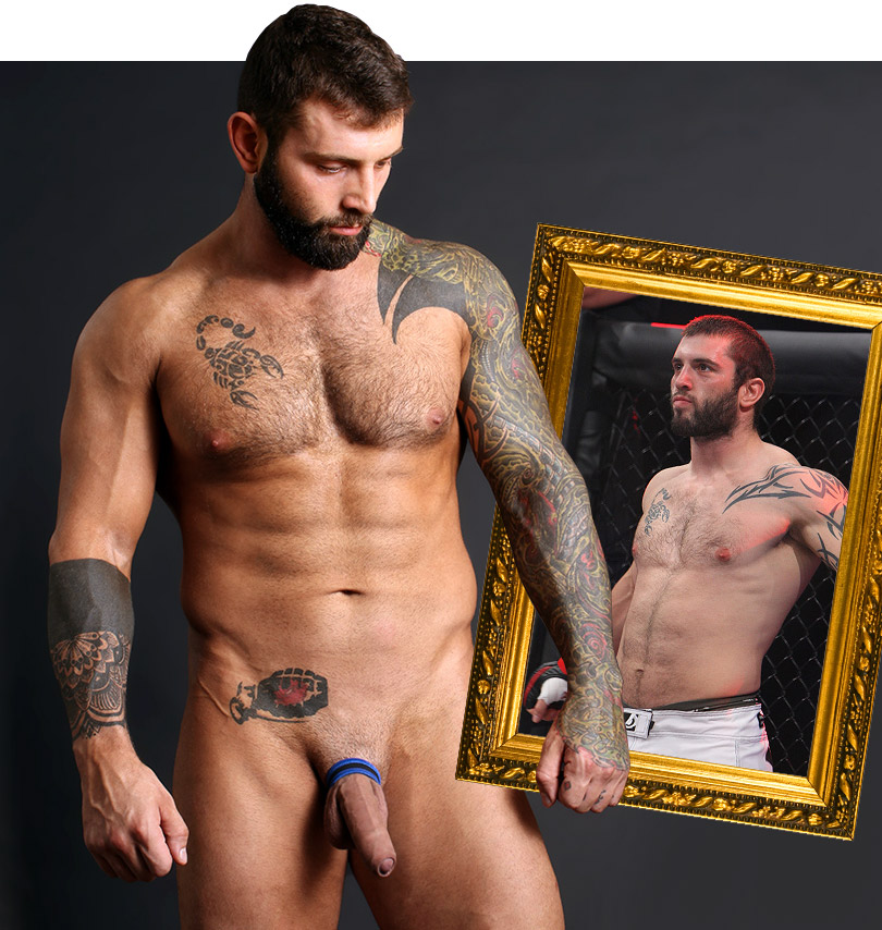 Naked mma jocks, exorcist crucifix masturbation
