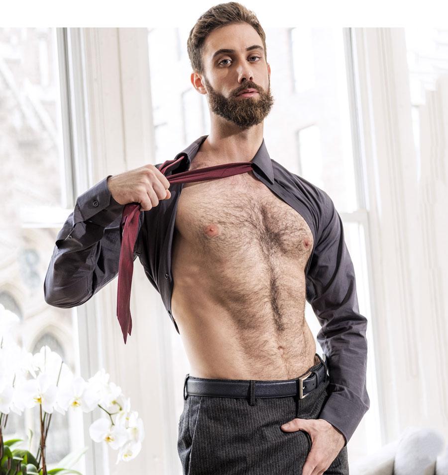 Alex Cox Porn hot bearded newcomer jason cox from lucasentertainment